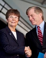 Debbie DiCroce Joins Norfolk State Board Of Visitors
