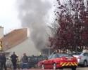 Fire 372 Riverside Avenue 110413