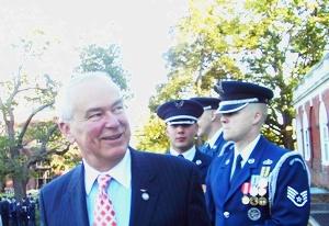 UVA Students Will Honor Veterans