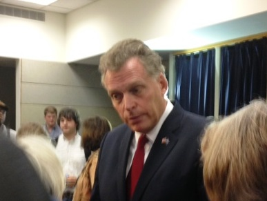 Governor-Elect Announces His Pick For Transportation Board