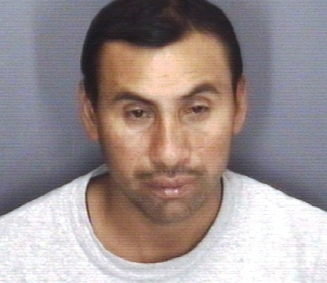 Man Charged With Rape In Culpeper