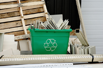 UVA Outperforms Rivals In Recycling Competition