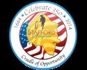 Stafford County Seal