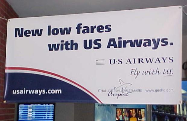 Federal Agency Fines U.S. Airways