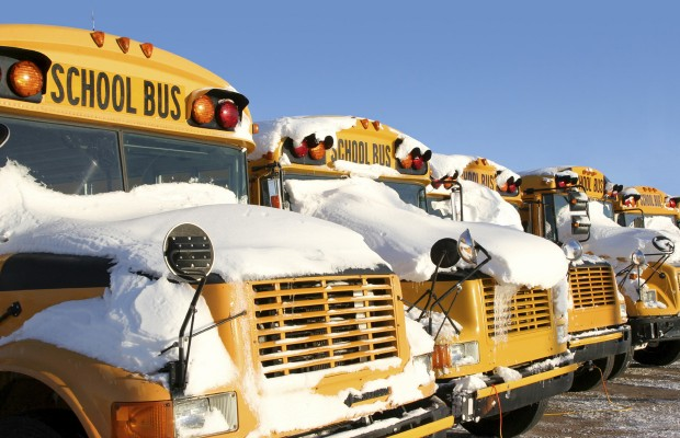 Closings, Delays and Cancellations
