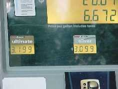 AAA Has Welcome News About Gas Prices
