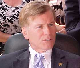 Former Governor McDonnell, Wife Indicted