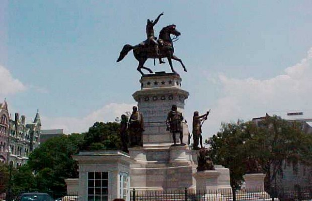 Governor Proposes Funding For Slavery And Freedom Heritage Site