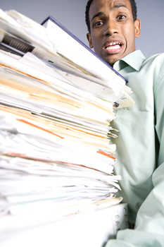 Get It Together: Organize Your Financial Records