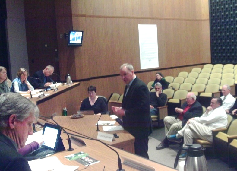 Divided City Council Approves 1000 West Main