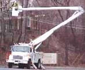 Equipment Failure In Augusta Left Many Without Power