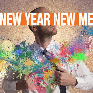NEW YEAR NEW ME – PART 1