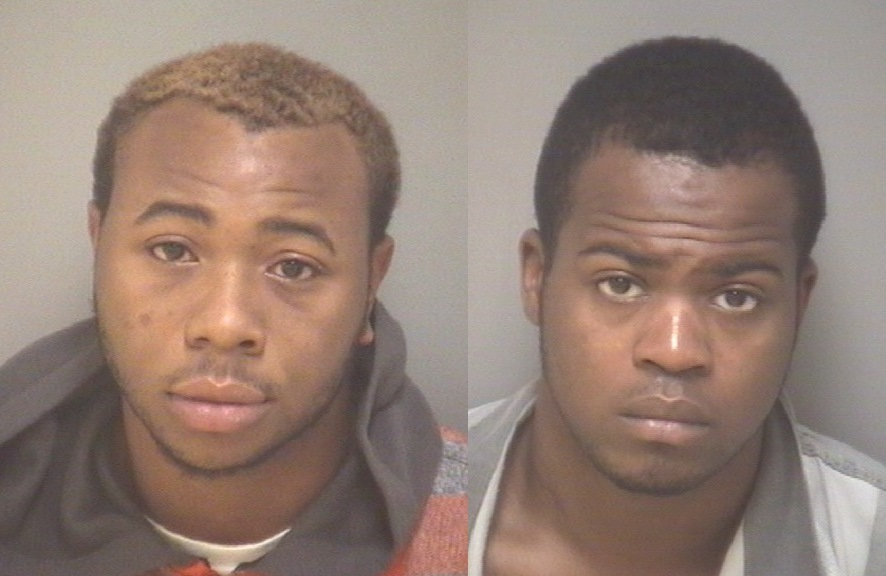 Arrests In Beating Of Couple On Downtown Mall