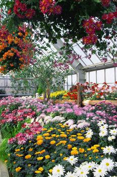 Spring Garden Lecture Series