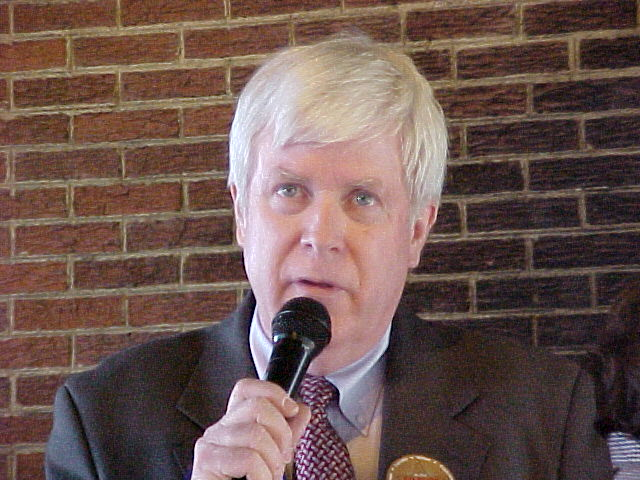 Boyd Wants Board Of Elections To Penalize Anti-Bypass Coalition