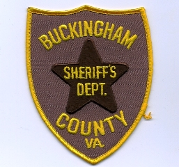 Buckingham Sheriff's Office Rules Out Foul Play; Body Identified