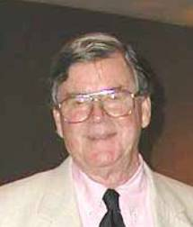Actor Who Portrayed Earl Hamner's Father Has Died
