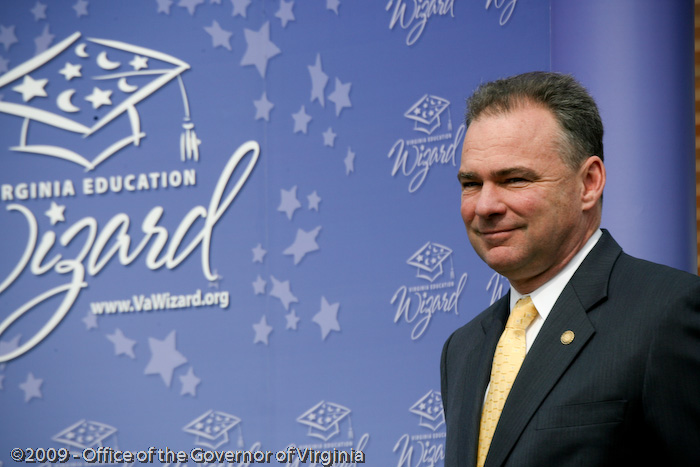 Kaine Condemns Bombings In Beirut