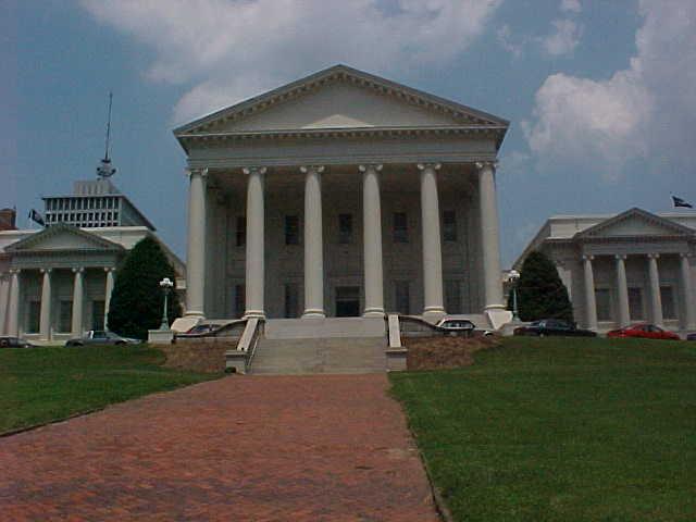 Budget Squabbles Continue In Richmond
