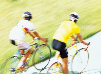 The Jefferson Cup Bicycle Race