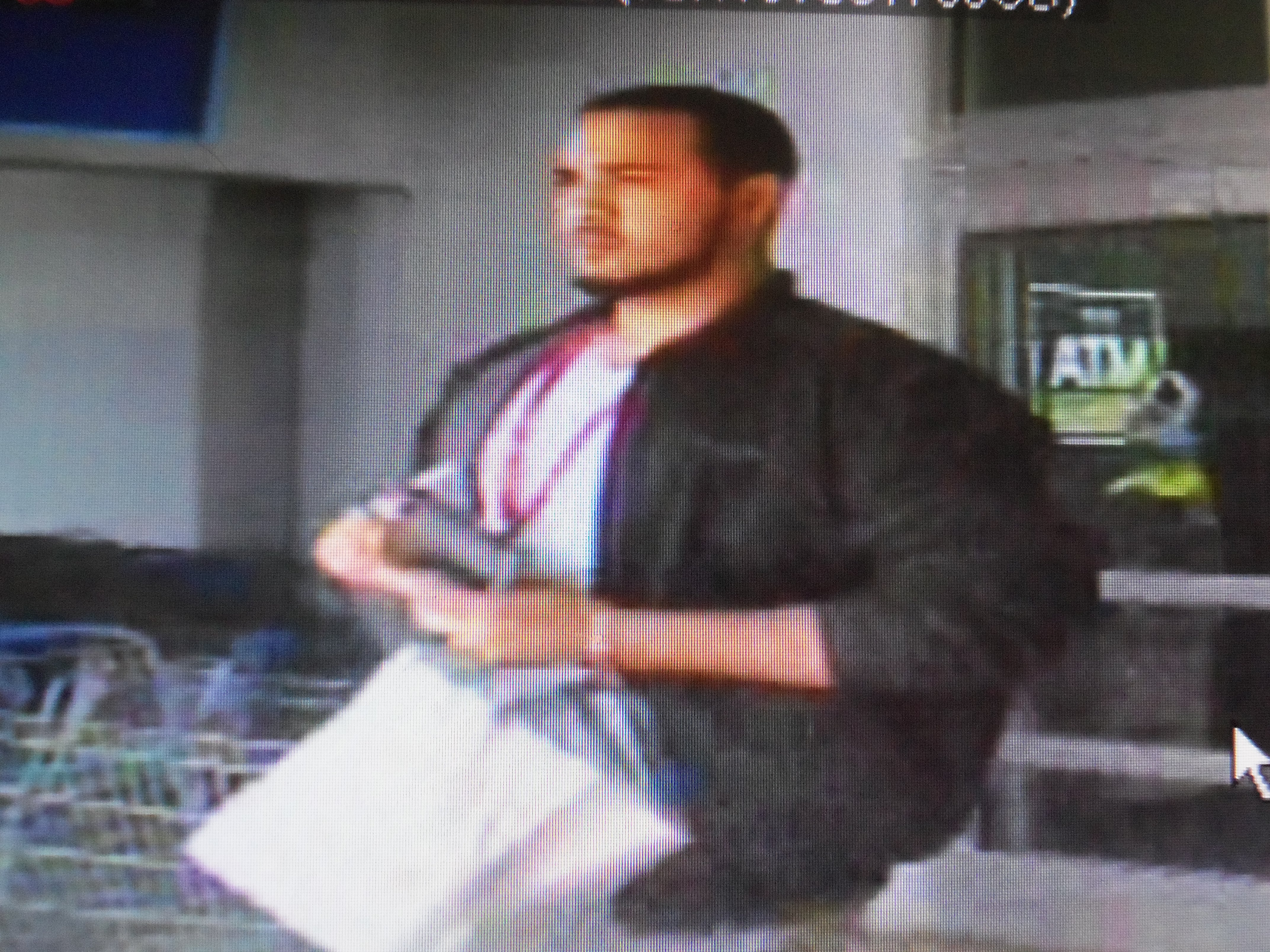 Albrmarle Police Want To Catch Suspect In Daytime Crimes