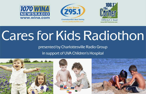 Cares 4 Kids: Erin Davidson