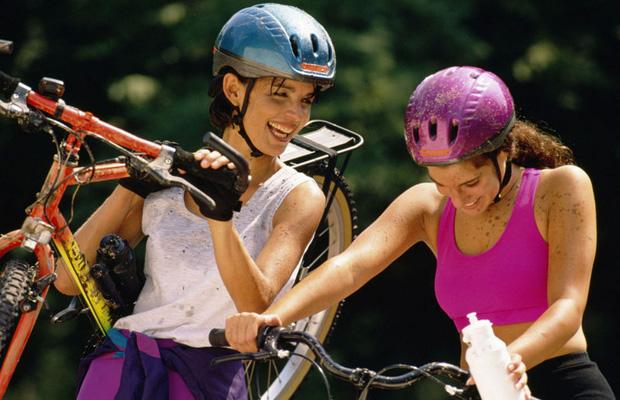 Women's Bike Repair Workshops