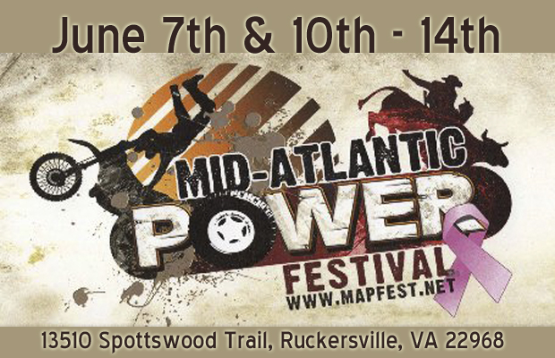 Mid-Atlantic Power Festival