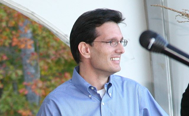 Cantor Not Pointing Fingers Following Primary Loss