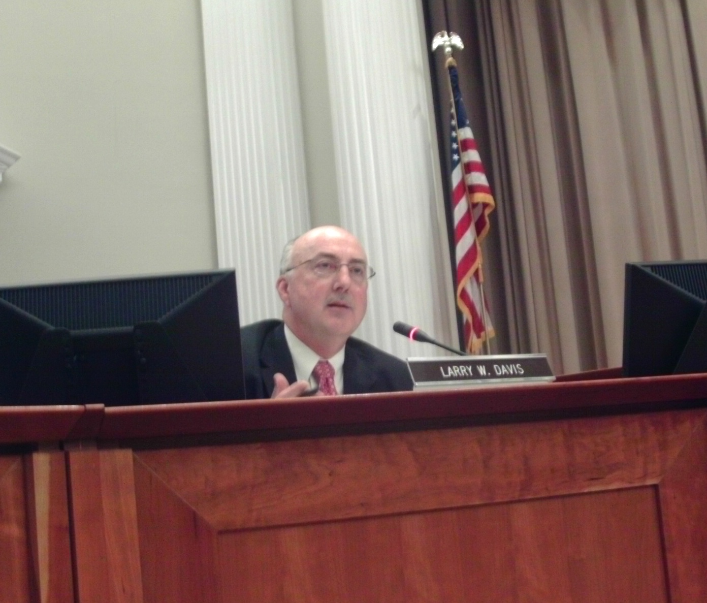 Albemarle Supervisors Urge State Lawmakers To Adopt Budget