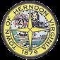 Herndon Officers Return Two Stolen Sandy Hook Signs