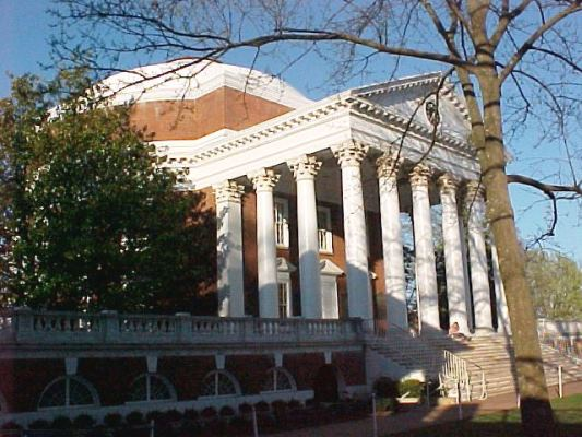 Wrong Attachment Exposes UVA Law Students' Personal Information