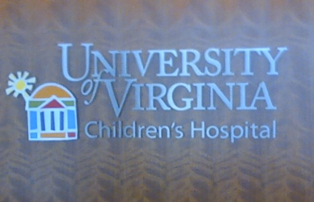 Eight UVa Children's Hospital specialties ranked among the