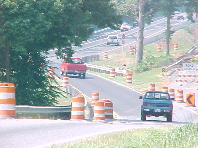 VDOT Will Shut Down Work Zones Beginning Thursday