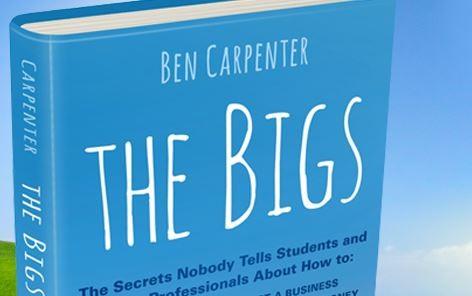 Ben Carpenter.