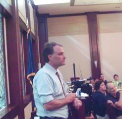 Hurt Discusses Immigration Reform On Schilling Show