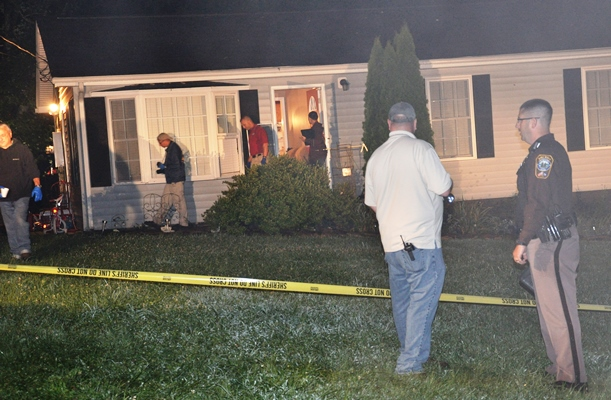 UPDATE: Culpeper County Family Killed In Murder-Suicide