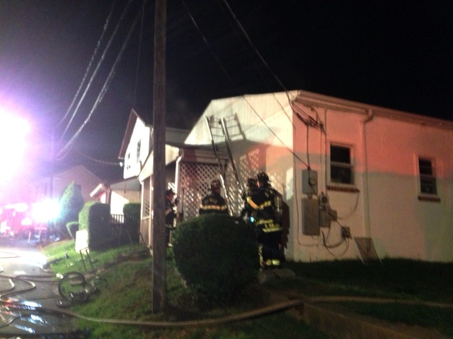 Local Groups Help Anderson Street Fire Victims
