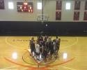 UVA Basketball Practice Photo
