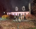 Fire at 1627 Rugby Ave 120614 (sent to us) CC