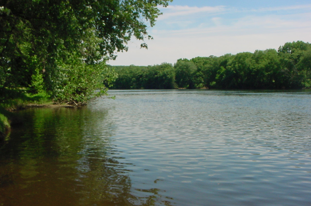 Two local areas benefit from Virginia floodplain management grant