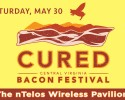 CURED Bacon Fest 2015