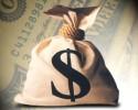 Money Bag Sample Photo