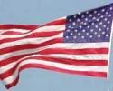 Flag U.S. (RG)