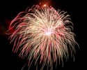 Fireworks (clipart)