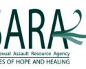 SARA logo (sent to us)