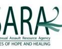 SARA logo (sent to us)