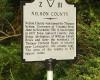 Nelson County Marker 072001 JT
