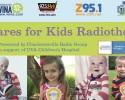 CRG Cares for Kids Radiothon DL2016