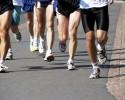 Running (clipart)